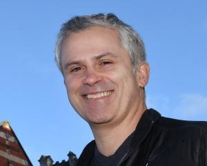 Tecwyn Evans