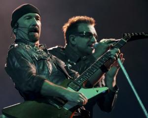 Irish band U2 will mark the 30th anniversary of their 1987 album 'The Joshua Tree' by going on...