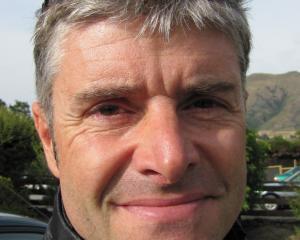 Warren Bates