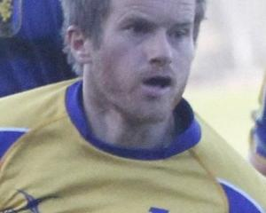 Brad McKenzie