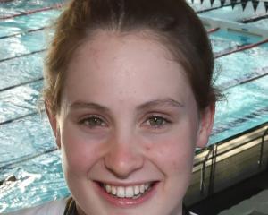 Caitlin Deans