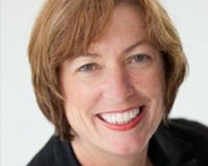 BusinessNZ executive director for manufacturing Catherine Beard. PHOTO: SUPPLIED