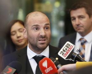 George Calombaris insists the underpayments were a mistake, and that almost all of those staff...