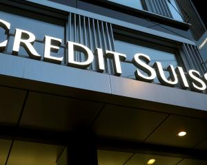Andrew Pearse, a London-based former Credit Suisse banker, pleaded guilty to wire fraud in...