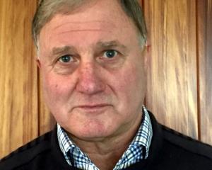 Gerrard Eckhoff