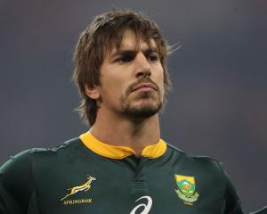 Eben Etzebeth. Photo: Getty