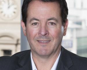 Grant Rosewarne