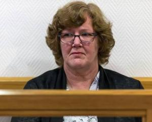 Helen Milner was convicted of murdering husband Phil Nisbet. Photo: File