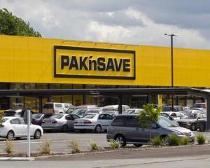Pak'n Save Rotorua. Photo: NZME