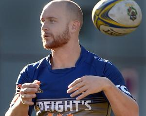 Otago midfielder Matt Faddes will sign off with his 50th game for the province in the Ranfurly...