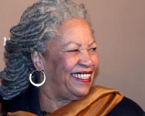Toni Morrison. Photo: Reuters