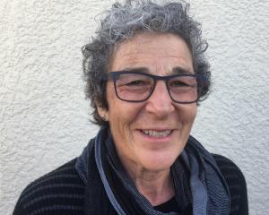 Alison Barbara