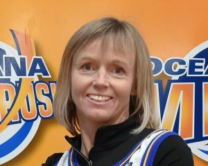 Angela Ruske
