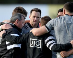 Ben Smith was one of three All Blacks dropped for this week's second Bledisloe Cup test in...