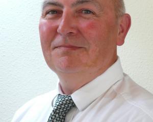 Gareth Phillips