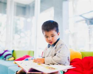 A teacher warned of a decline in new entrants' oral language skills and blamed falling reading...