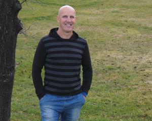 Climate specialist Chris Cameron, of Alexandra, anticipates big changes for towns including...