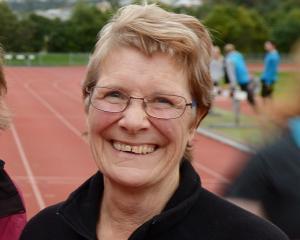 Joan Merrilees