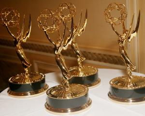 This year's Emmy producers decided to forgo the host and use the time freed up to honour outgoing...