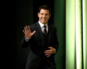 Tom Cruise. Photo: Getty