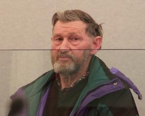 John Harrington (75) sexually abused two young girls despite having undergone treatment to stop...