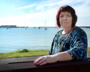 Oamaru Licensing Trust general manager Cathy Maaka says a proposed floating hotel for Oamaru...