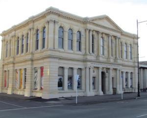 North Otago Museum. Photos by David Bruce.