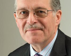Phil Bagshaw