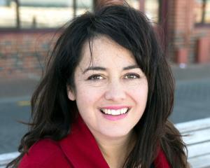 Carmen Houlahan.