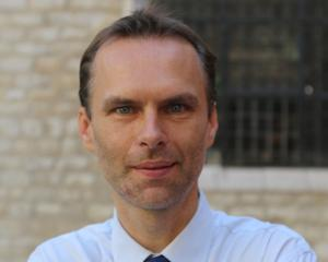 Professor Frederic Leroy