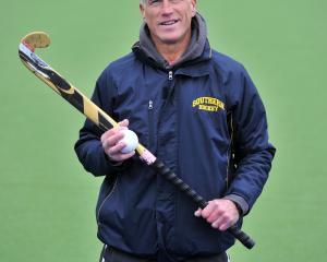 Coach Dave Ross