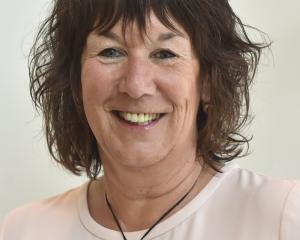 """For me, it's about what we can do for older people,'' Fiona Doolan-Noble says. Photo: Otago..."