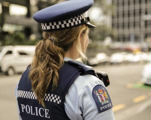 Police have rejected claims that bullying is widespread in the organisation.Photo: RNZ/File photo