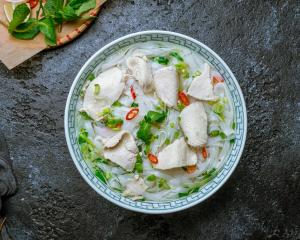 Pho (noodle soup). Photo: Getty Images.