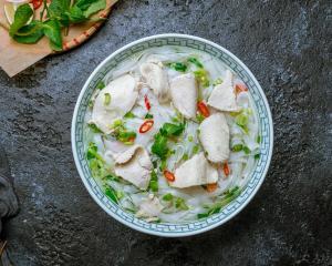 Pho (noodle soup). Photo: Getty Images.