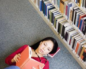 Public libraries play an integral, informal and ever-evolving role in community building. Photo:...