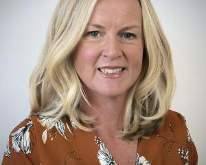 Gretchen Robertson