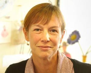 Prof Janine Hayward. PHOTO: ODT FILES