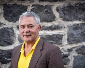 Auckland mayoral candidate John Tamihere. Photo: NZME