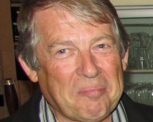 Ken McKeown