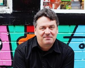 Martin Phillipps