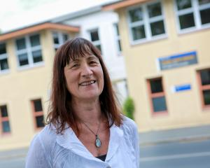 Student Health Services operations manager Margaret Perley. Photo: Supplied