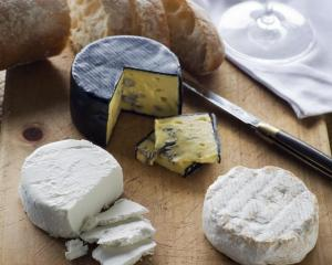 New Zealand cheese is filling an important hole in the global market. PHOTO:SUPPLIED
