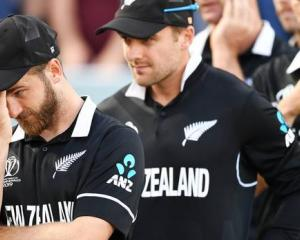 Cricket fans face a tough choice in coming years. Photo: NZ Herald