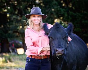 Photographer Amanda King's passion has seen her named the NZI Rural Women New Zealand Business...