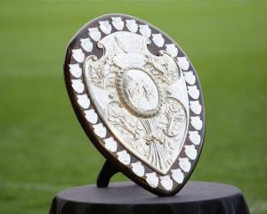Come Saturday afternoon Canterbury could hold the Ranfurly Shield.