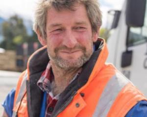 Craig Mackle is the new mayor of Kaikoura. Photo: Supplied