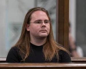Joseph William Borton pleaded guilty this morning to murder and sexual violation, among other...
