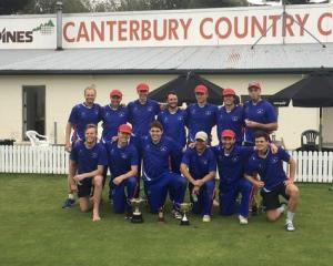 Leeston-Southbridge won both the 45-over and the twenty20 Canterbury Country premier cricket...
