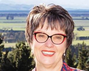 Marie Black has been elected as the mayor of Hurunui.